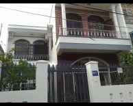 House in Da Tuong area, full furnitures, need for rent