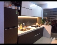 Apartment for rent in CT1, Phuoc Hai urban, need for rent