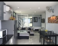 Apartment in Muong Thanh 60 Tran Phu, need for sale