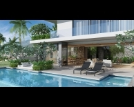 Ocean front villas , need for sale