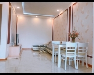 Apartment in Muong Thanh Oceanus, full furnitures, need for sale