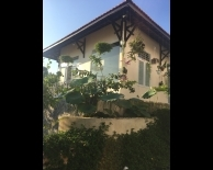Villa in Vinh Hoa area, near beach, need for rent