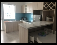 Apartment in Muong Thanh Oceanus, full furnitures, need for rent