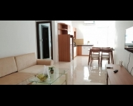 Apartment for rent in Muong Thanh Oceanus, full furnitures