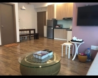 Seaview apartment in Muong Thanh Oceanus, need for rent