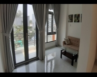House in Ngoc Hiep area, full modern furnitures, need for rent