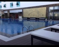 Apartment for rent at Muong Thanh Luxury - 60 Tran Phu