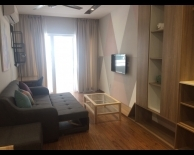 Apartment in Muong Thanh Oceanus, need for rent