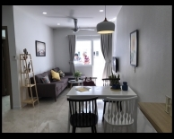 Apartment in Muong Thanh Oceanus 2 bed rooms only 450$/month