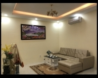 Apartment in Muong Thanh 04 Tran Phu only 470$