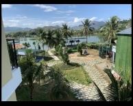 Riverside Resort in Vinh Ngoc, need for rent