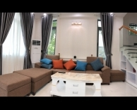 Modern villa in An Vien, South city, need for rent