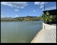 Apartment with river view, in Vinh Ngoc, need for rent